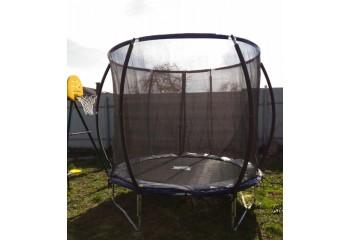 Батут Sport2 диаметр 244 см с ограждением