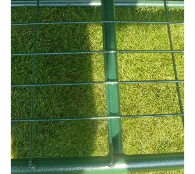 Основания сидения качелей садовых Милан - фото5