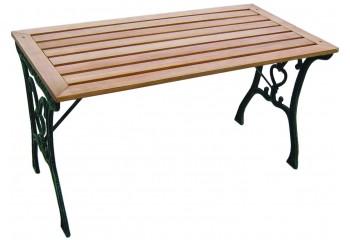 Стол садовый из дерева G456