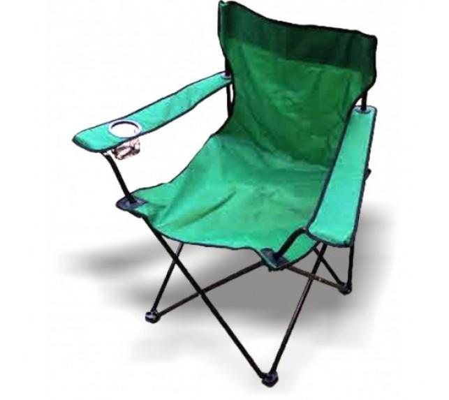 """Кресло дачное складное """"Жук"""" - садовая мебель"""