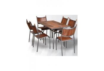 """Набор мебели """"Бетта"""" со стульями и столом"""