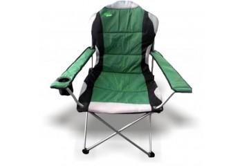 """Кресло складное дачное """"Комфорт"""" - садовая мебель"""
