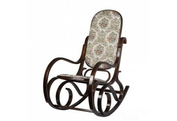 Кресло-качалка 20048-WТР гобилен - садовая мебель