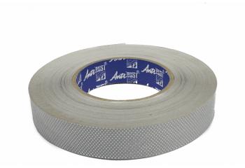 Герметизирующая лента для поликарбоната ширина 25 мм