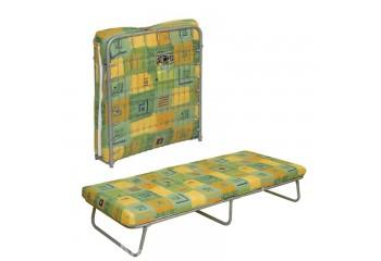Раскладная кровать Вероника с матрасом - фото1