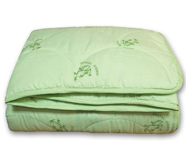 Одеяло бамбуковое плотность 300гр